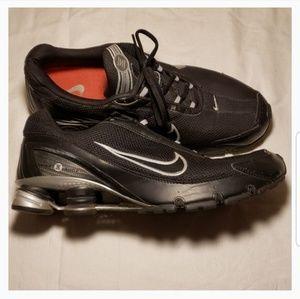 Authentic Nike Shox 2006 <351378-001>